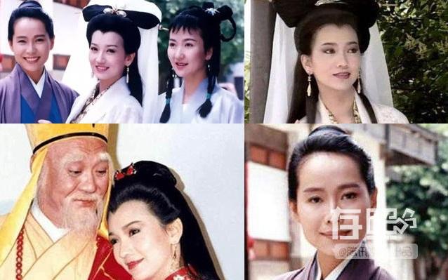 Chuyện thâm cung bí sử về loạt phim Tam Quốc, Thủy Hử - ảnh 9