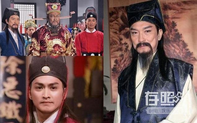Chuyện thâm cung bí sử về loạt phim Tam Quốc, Thủy Hử - ảnh 12