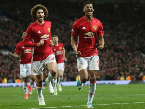 MU – Mourinho: Cột mốc lịch sử và sứ mệnh gánh cả nước Anh - ảnh 2