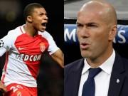 """Bóng đá - Trực tiếp bốc thăm bán kết Cúp C1: Fan Real muốn """"xơi tái"""" Monaco"""