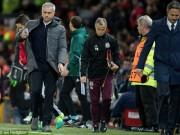 Bóng đá - Góc chiến thuật MU – Anderlecht: Thảm họa bóng bổng