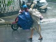 Tin tức trong ngày - Đón không khí lạnh, miền Bắc sáng nắng, chiều mưa dông