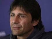 """Bóng đá - Chelsea: Học trò nổi loạn, Conte ra tay """"dằn mặt"""""""