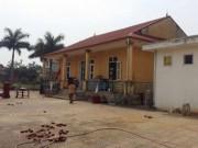 Nóng: Dân Đồng Tâm bắt đầu thả thêm cán bộ bị giữ