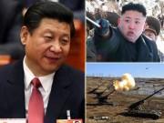 """Thế giới - TQ đã """"mệt mỏi"""", sẵn sàng từ bỏ đồng minh Triều Tiên?"""