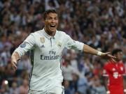 Ronaldo rực rỡ cuối mùa: Bí kíp vàng vô địch thiên hạ