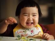 Tin tức sức khỏe - Đừng ép con ăn nữa, vô ích thôi, hãy làm ngay cách này!
