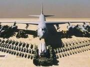 Mỹ biến  pháo đài bay  B-52 thành siêu máy bay tối tân