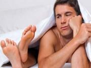 Tin tức sức khỏe - Bất ngờ nguyên nhân gây suy giảm sinh lý và tiểu đêm ở quý ông!