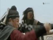 Trận đánh kinh điển của Võ Tòng khi hạ sát thủ trên cầu