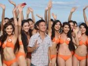Phim - Những cô vợ nõn nà, trẻ hơn chồng 25-30 tuổi của showbiz Việt