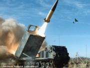 Mỹ có vũ khí như quả cầu lửa tiêu diệt mọi thứ cản đường