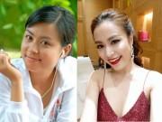 """Ca nhạc - MTV - Ngỡ ngàng trước loạt ảnh sao Việt """"dậy thì thành công"""""""