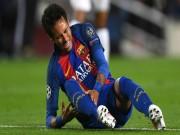 """Barca: Neymar  & amp; 42 ngày từ  """" thiên đàng """"  xuống  """" hỏa ngục """""""