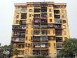 Cận cảnh những khu chung cư kiểu mới  đeo balo  ở Hà Nội