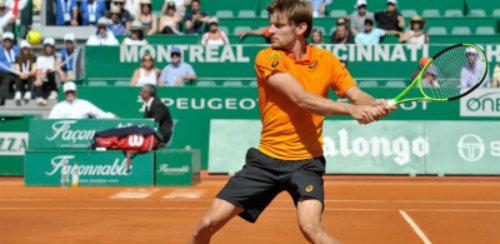 Djokovic – Goffin: Sự lột xác đáng kinh ngạc (Tứ kết Monte-Carlo)