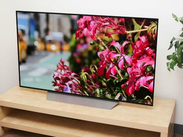 Sony trình làng loạt TV cho năm 2017, có TV OLED đầu tiên - 4
