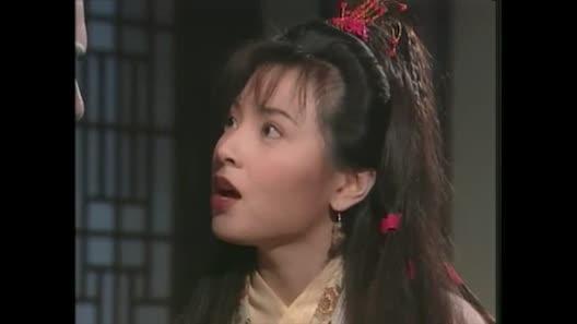 """Không nhận ra nàng Quách Phù đẹp nhất """"Thần điêu đại hiệp"""""""