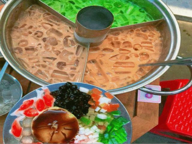 """Giải nhiệt đầu hè với 5 món đồ uống siêu hot, """"bao mát"""" ở Sài Gòn"""