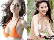 """Nét nõn nà, mê mệt của kiều nữ Việt làm vợ thứ 4, 5 đại gia  """" khủng """""""
