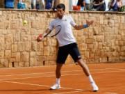 Thể thao - Djokovic – Goffin: Sự lột xác đáng kinh ngạc (Tứ kết Monte-Carlo)