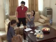 """Căng thẳng trong tập 9  """" Sống chung với mẹ chồng """"  vì vụ ngoại tình"""