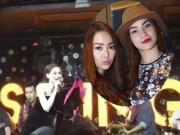 Ca nhạc - MTV - Hà Hồ phản ứng bất ngờ giữa scandal chèn ép Minh Hằng