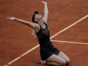 Sharapova sau scandal: Dẫu tì vết vẫn là ngọc sáng