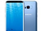 Samsung đang làm màn hình Super AMOLED 4K, mật độ điểm ảnh 800ppi