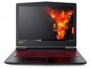 """Lenovo trình làng  """" mãnh thú """"  chơi game Legion Y520 và Y720"""