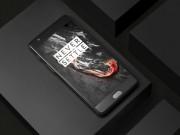 Thời trang Hi-tech - Video: Mở hộp OnePlus 3T Đen Midnight