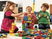 Giáo dục - du học - 12 lý do cha mẹ không nên mua nhiều đồ chơi cho con