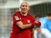 Bayern Munich - Mainz 05: Vã mồ hôi rượt đuổi
