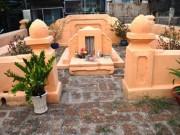 Tin tức trong ngày - Giải mã bí ẩn ngôi mộ cổ 130 năm giữa Sài Gòn