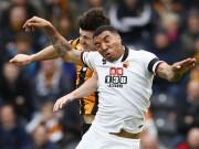 Hull City - Watford: Kì tích 10 chống 11