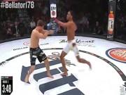 """Thể thao - MMA: """"Lính đánh thuê"""" hạ cao thủ liều nhất Trái đất"""