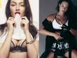 """Anh em  """" nể sợ """"  mỹ nữ đẹp  """" bỏng mắt """"  bỏ nghề mẫu theo Muay Thái"""