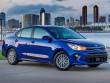 """Kia Rio 2018 hoàn toàn mới  """" đe dọa """"  Toyota Vios"""