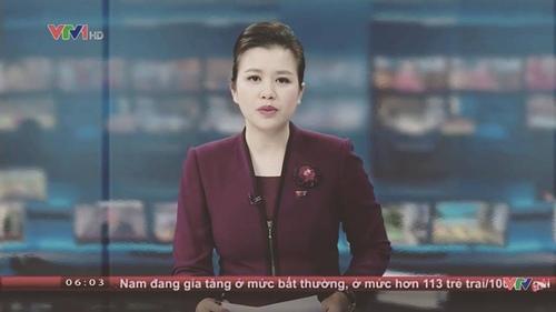 """Cuộc sống của 3 """"hoa hậu BTV"""" thế nào sau khi rời VTV? - 1"""