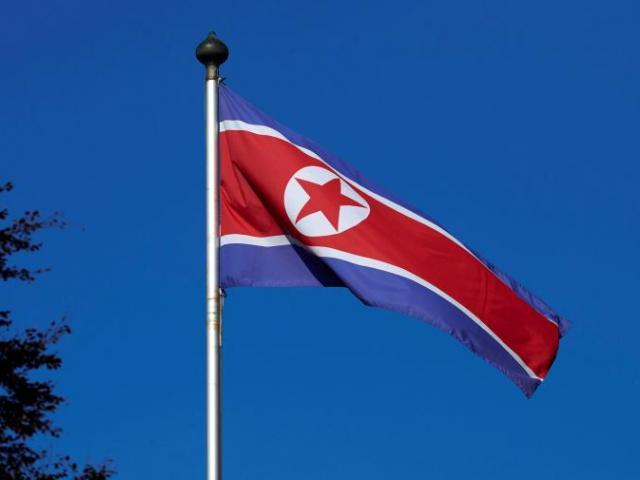 Giữa căng thẳng, Triều Tiên bắt giữ một công dân Mỹ
