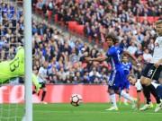 Bóng đá - Chelsea ôm hận vì siêu phẩm đánh đầu tựa Công Vinh