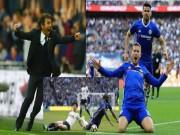 Góc chiến thuật Chelsea - Tottenham: Cao tay thay người