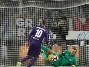 Bóng đá - Fiorentina - Inter Milan: Kịch tính như phim hành động