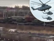 Thế giới - Nga lên tiếng việc đưa quân áp sát biên giới Triều Tiên