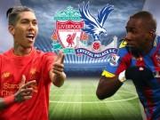 Liverpool - Crystal Palace: Đua top 4 đấu trụ hạng