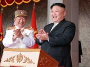 """Triều Tiên dọa giáng đòn khiến Mỹ  """" chết trong bất lực """""""
