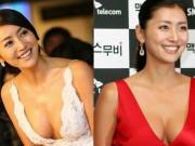 Ngôi sao điện ảnh - Hoa hậu Han Sung Joo lại gây ồn ào