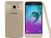 Rò rỉ thông số Samsung Galaxy J3 (2017)