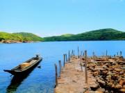 """Tìm thấy  """" thiên đường """"  đẹp mê hoặc ẩn mình giữa Côn Đảo"""