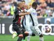 """AC Milan - Empoli: Dính đòn  """" hồi mã thương """""""